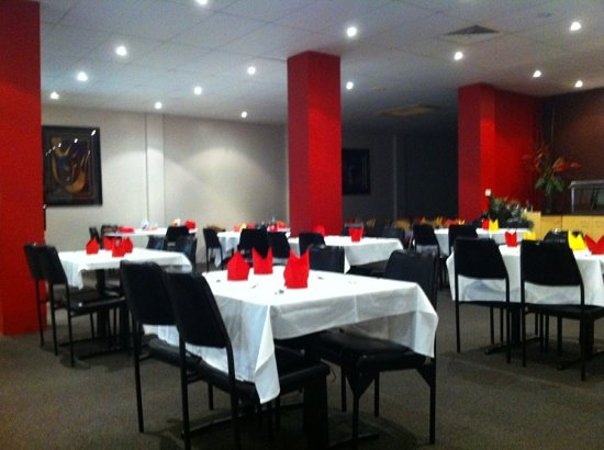 Ayr Chinese Restaurant - eAccommodation