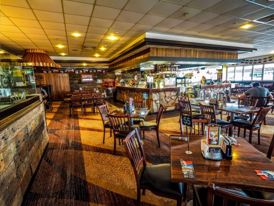 Rodeo Bar and Grill - eAccommodation