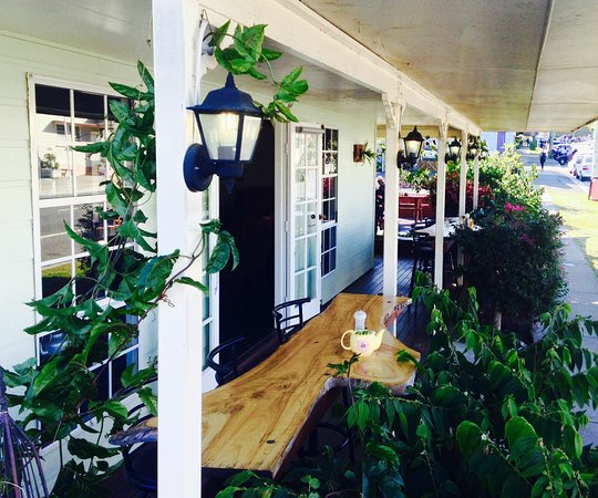 Canungra Hub Cafe  Deli - eAccommodation