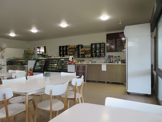 Duo Bakery  Cafe - eAccommodation