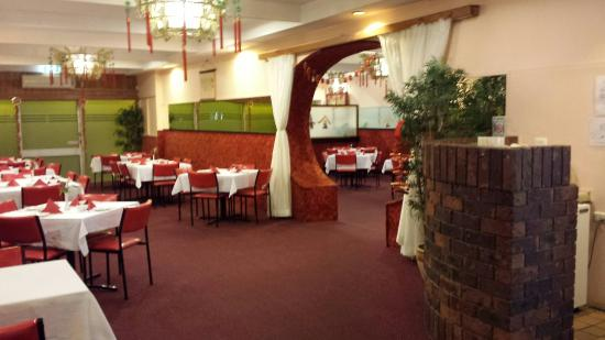 Golden Dragon Chinese Restaurant - eAccommodation