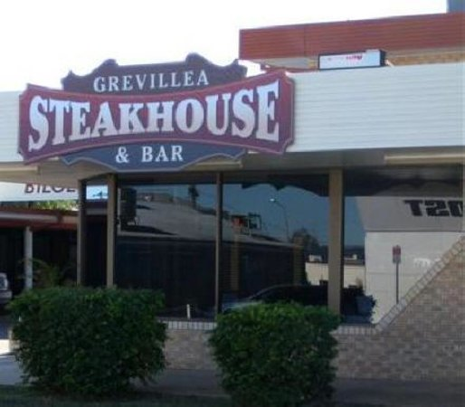 Grevillea Steak House - eAccommodation