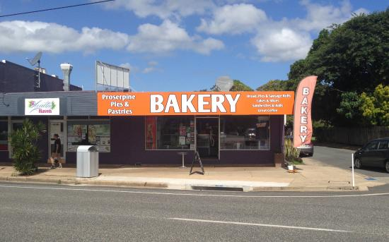Proserpine Pies and Pastries - eAccommodation