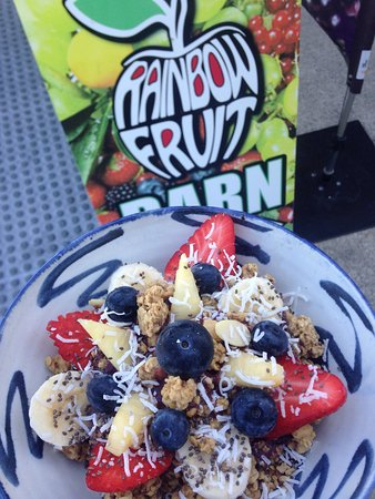 Rainbow Beach Fruit and Takeaway - eAccommodation