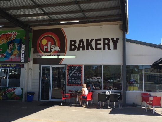 Rise The Bakehouse Biloela - eAccommodation