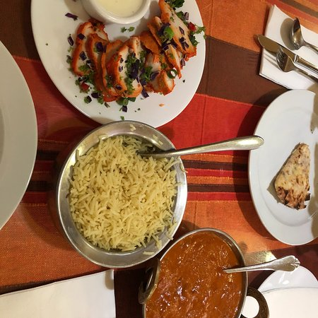Royal Kitchen Indian Cuisine  Cafe - eAccommodation