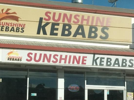 Sunshine Kebabs - eAccommodation