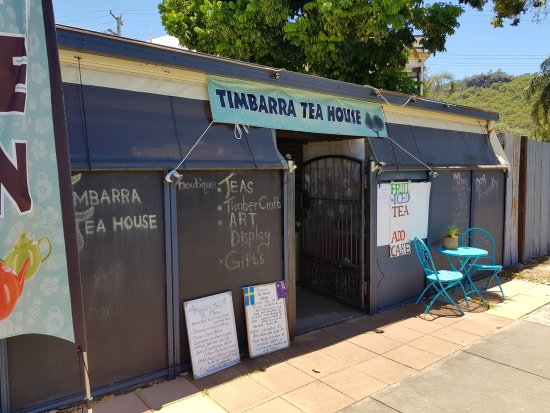 Timbarra T House - eAccommodation