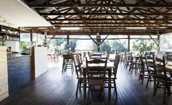 Bunya Mountains Coffee Shop and Tavern - eAccommodation