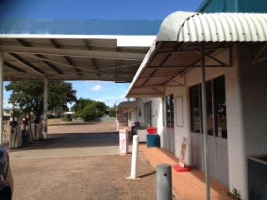 Georgetown Roadhouse - eAccommodation
