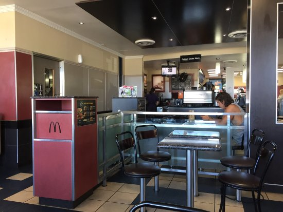 McDonald's - eAccommodation