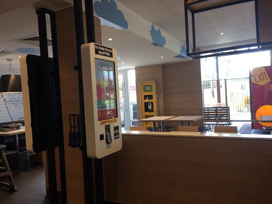 McDonald's Glenmore - eAccommodation