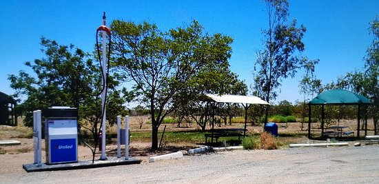 Mckinlay Roadhouse - eAccommodation