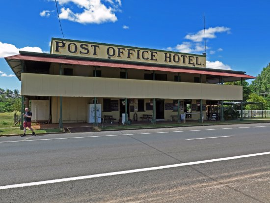 Post Office Hotel - eAccommodation