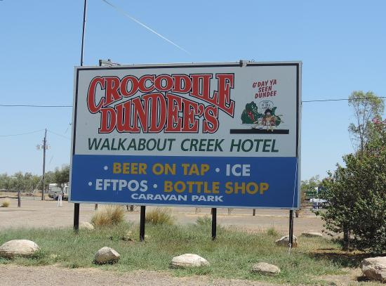 Walkabout Creek Hotel - eAccommodation