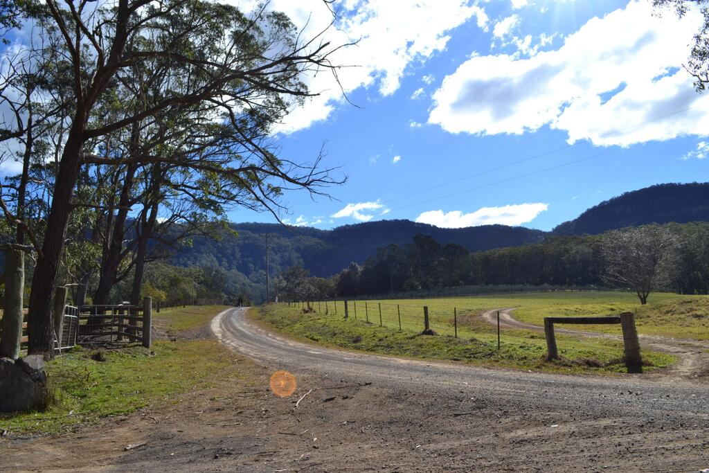 Lemon Tree Cottage - Bendeela Kangaroo Valley