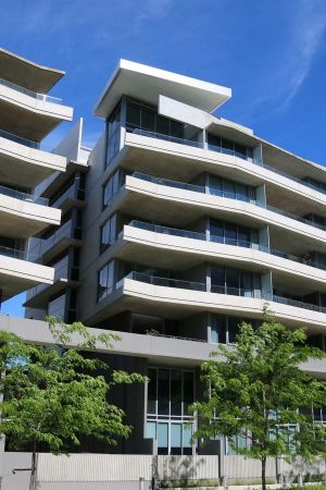 Accommodate Canberra - Realm Residences - eAccommodation