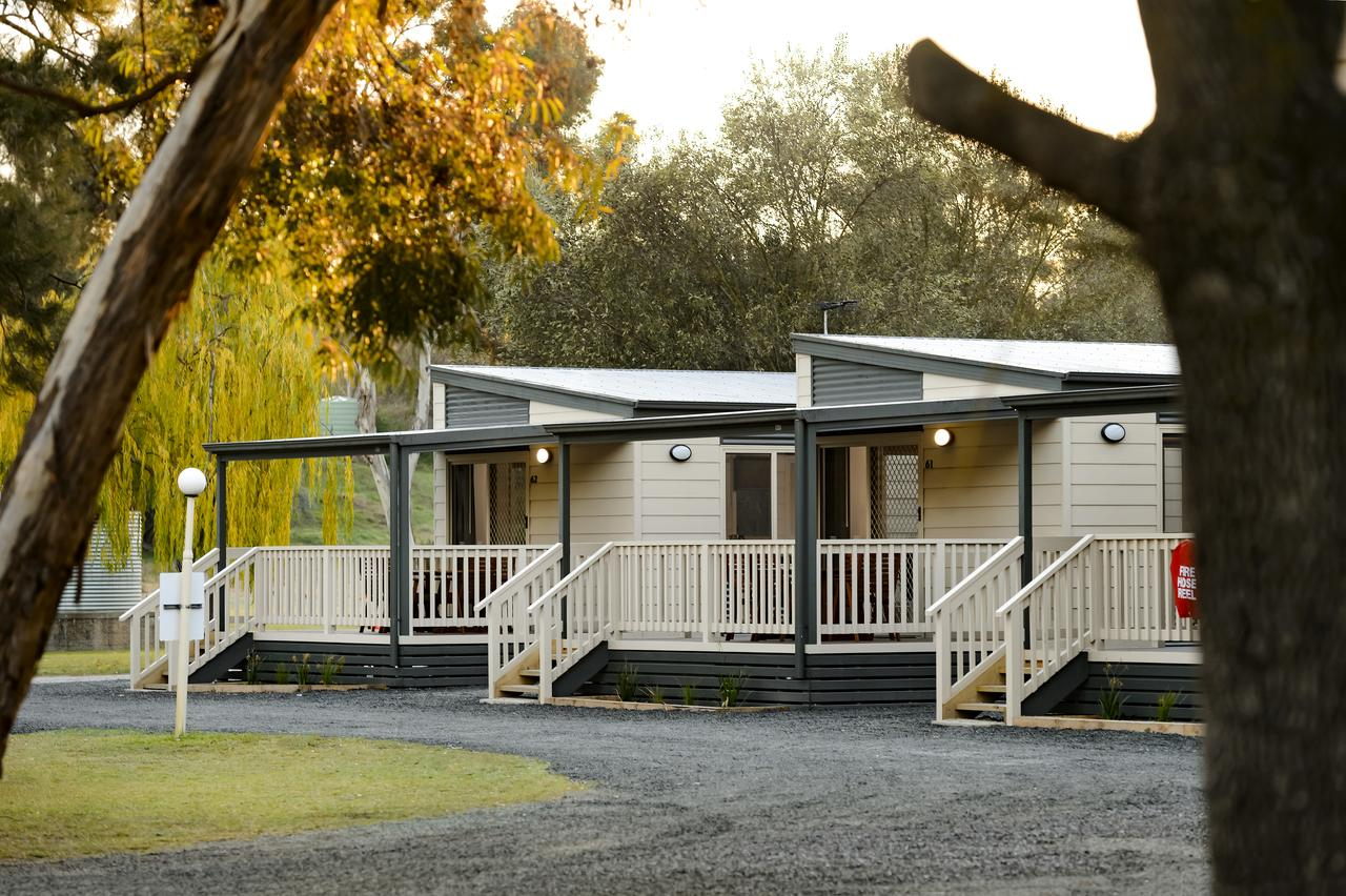 Discovery Parks – Barossa Valley - eAccommodation