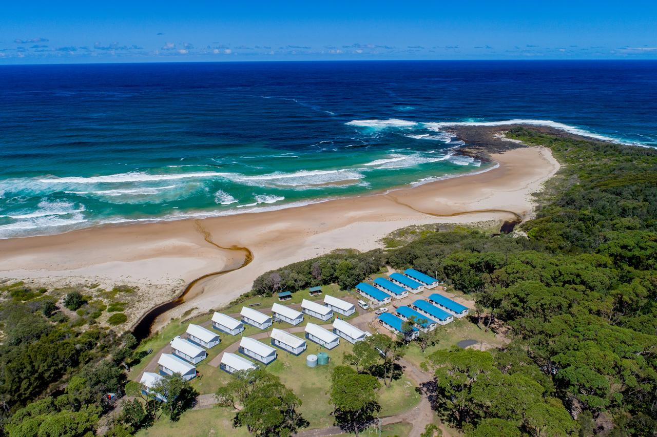 Racecourse Beach Tourist Park - eAccommodation