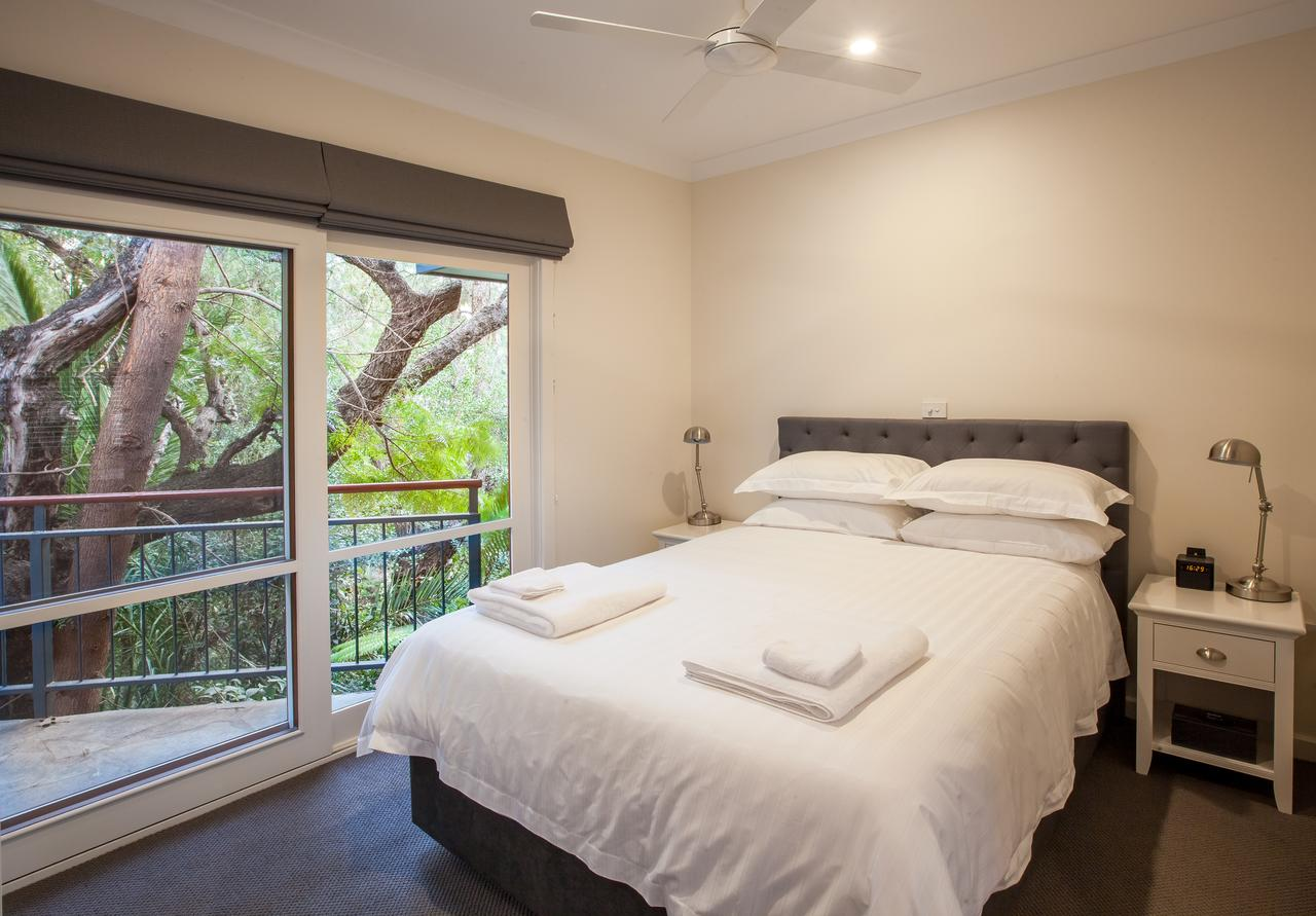 The Mill Apartments Clare Valley - eAccommodation