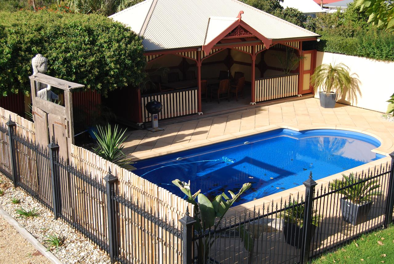 Barossa Valley Apartments - eAccommodation