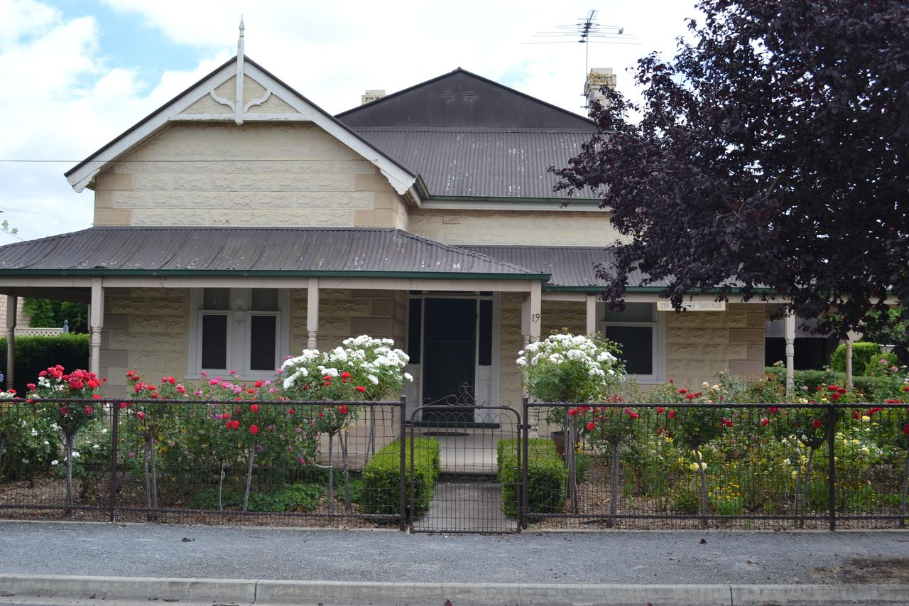 Tin House in Tanunda - eAccommodation