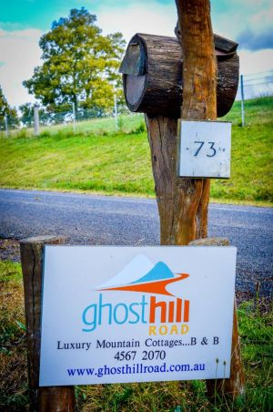 Ghost Hill Road - eAccommodation