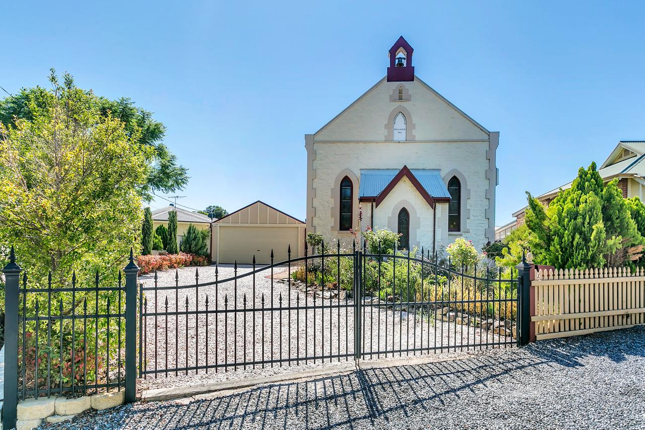 The Church - Gawler - eAccommodation