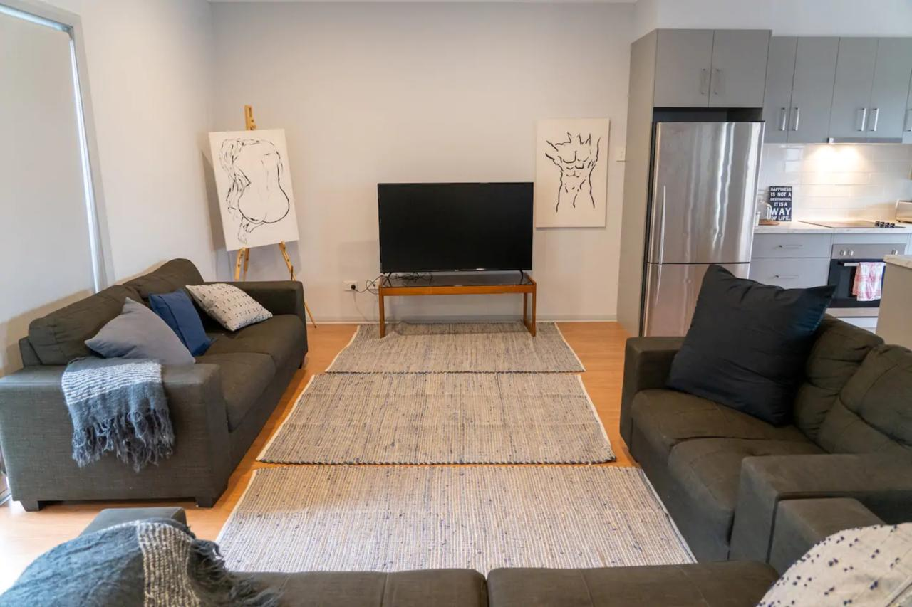 Gawler Townhouse 3 Bedroom - eAccommodation