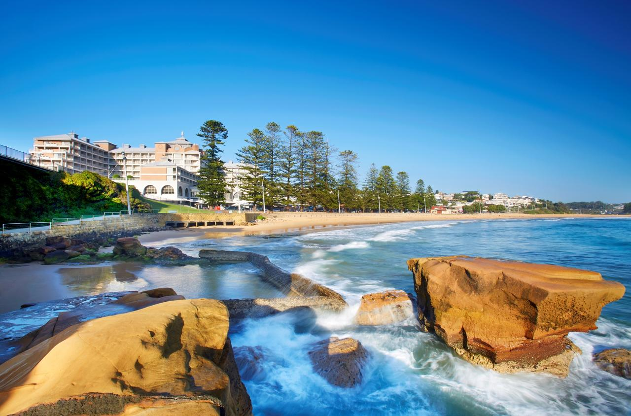 Crowne Plaza Terrigal Pacific - eAccommodation