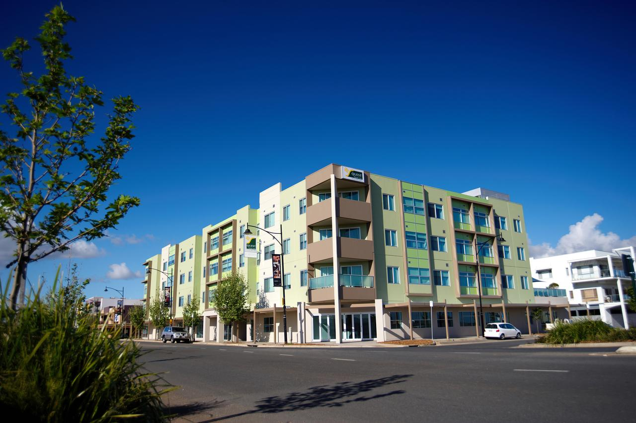 Quest Mawson Lakes - eAccommodation