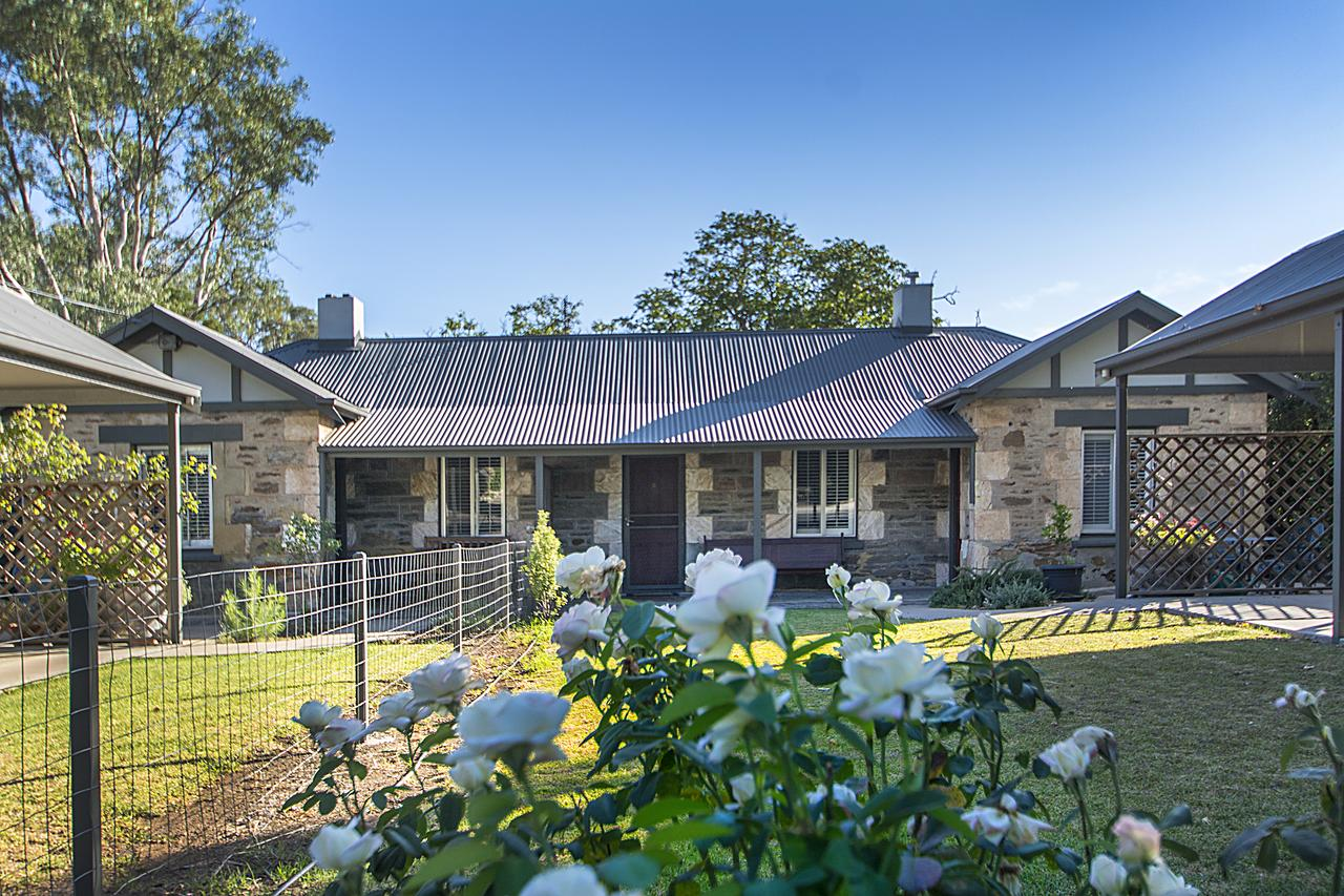 Stoneleigh Cottage Bed and Breakfast - eAccommodation