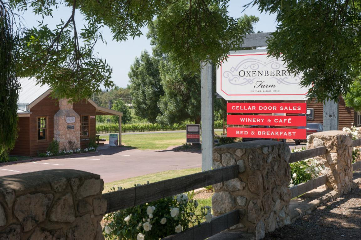 OXENBERRY FARM - eAccommodation
