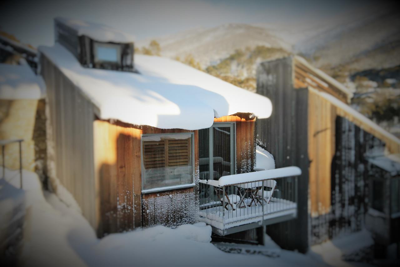 CHILL-OUT  THREDBO - eAccommodation