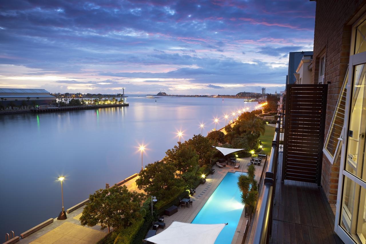 Rydges Newcastle - eAccommodation