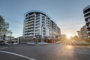 Adina Apartment Hotel Wollongong - eAccommodation