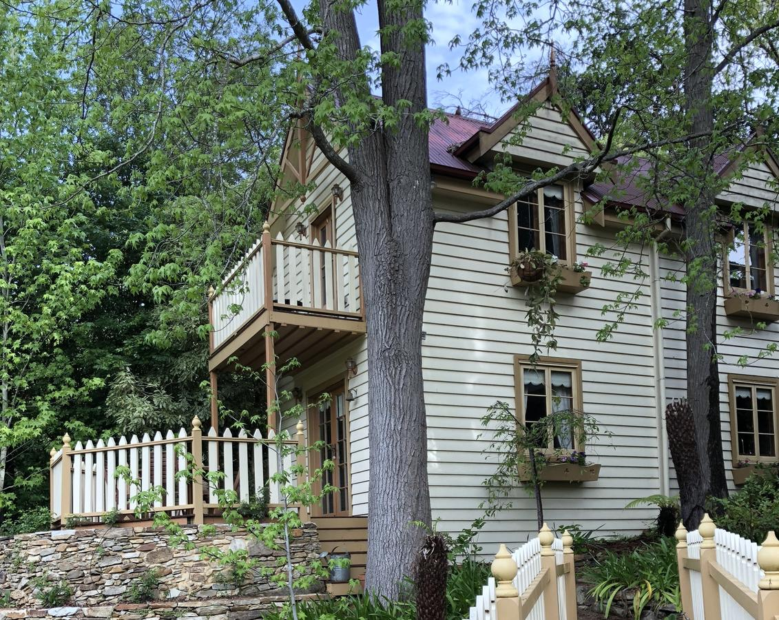 Aldgate Creek Cottage Bed and Breakfast - eAccommodation