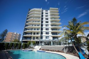Sevan Apartments Forster - eAccommodation