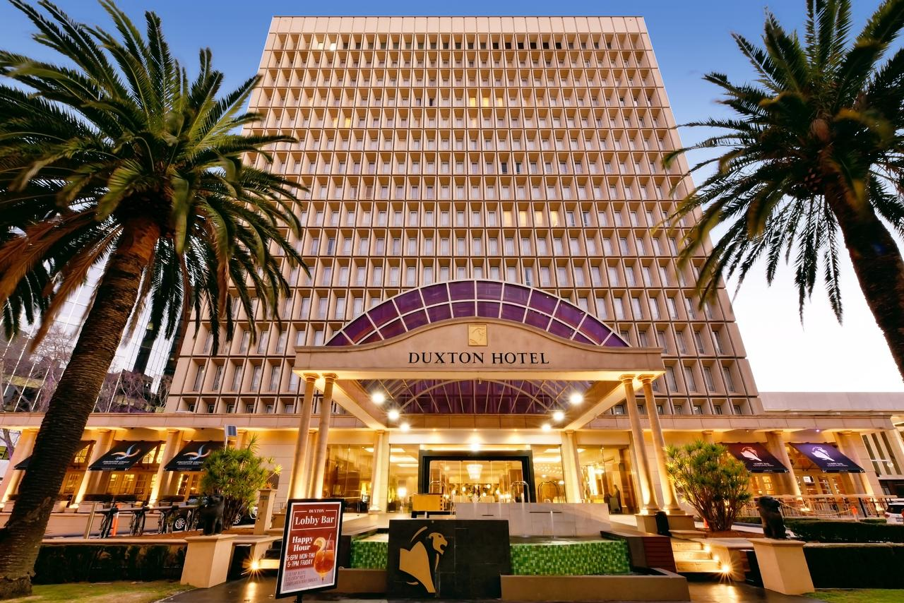 Duxton Hotel Perth - eAccommodation
