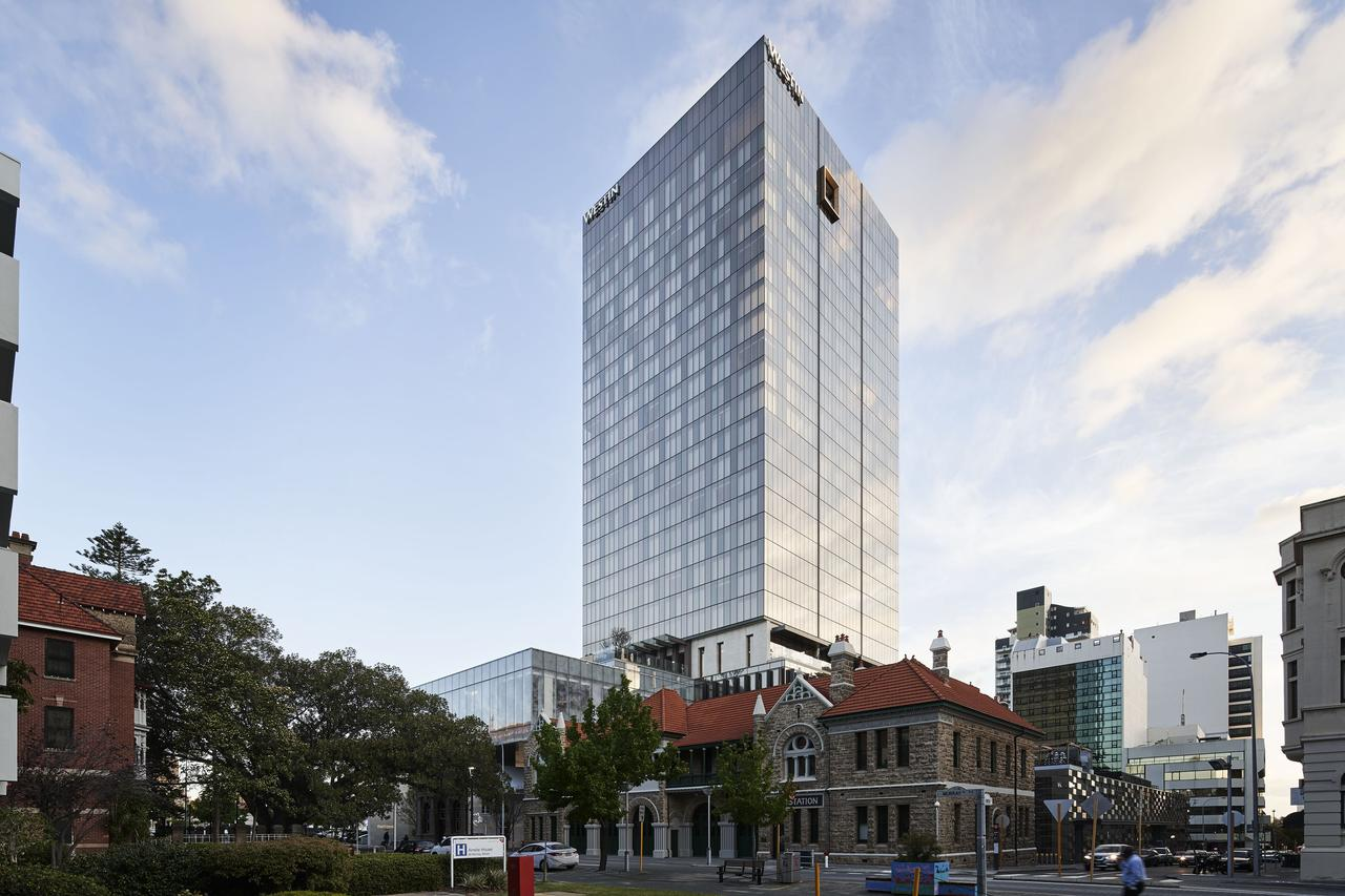 The Westin Perth - eAccommodation