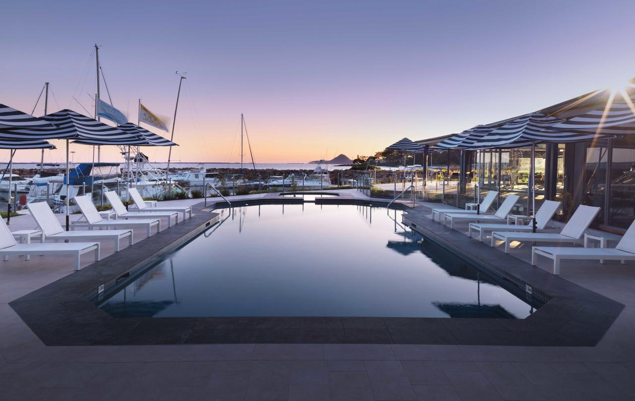 Anchorage Port Stephens - eAccommodation