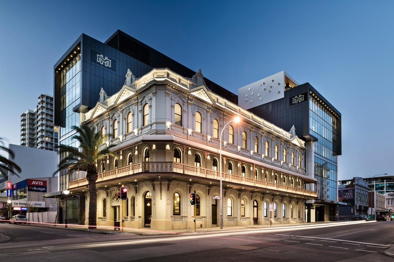 The Melbourne Hotel - eAccommodation
