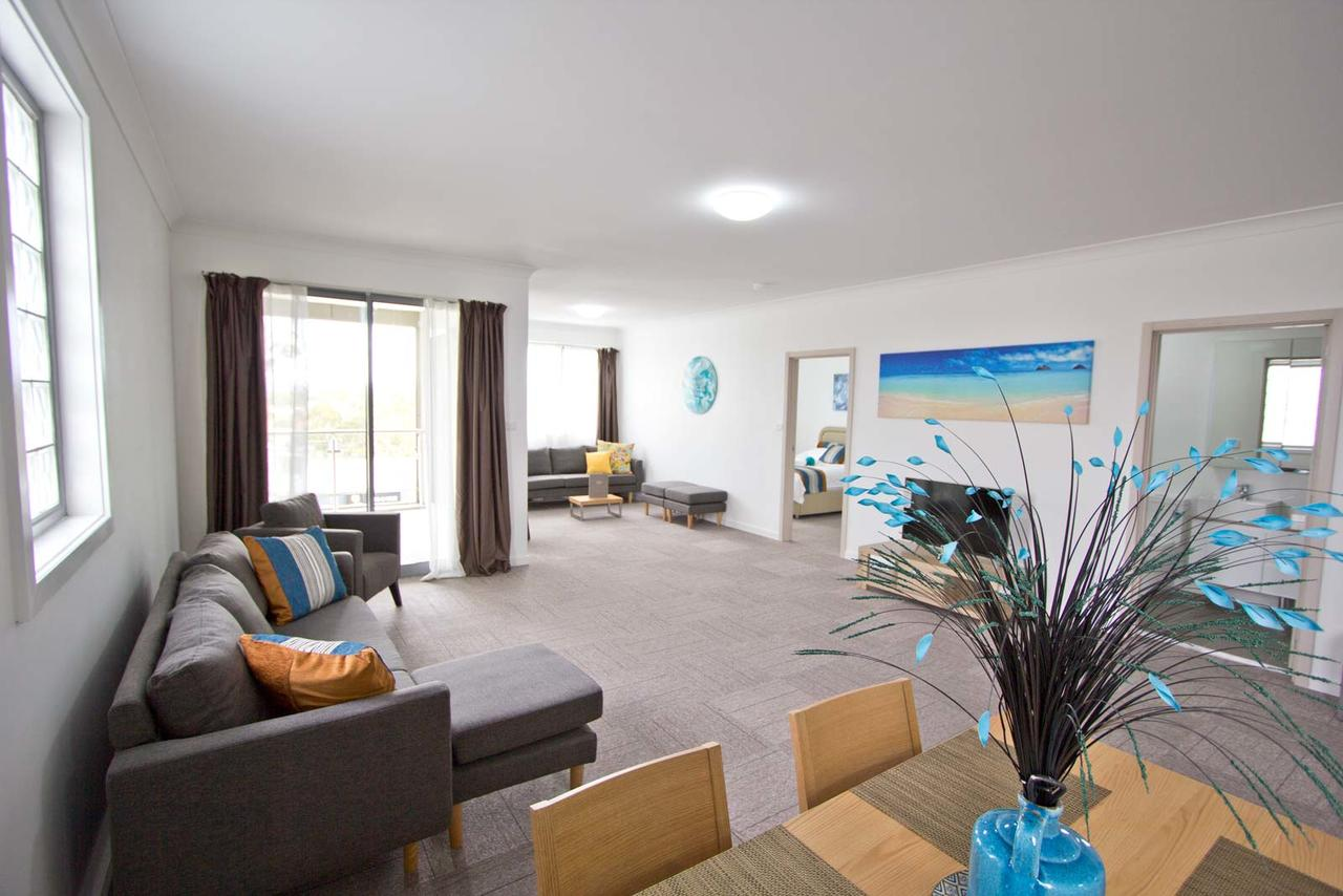 Morisset Serviced Apartments - eAccommodation