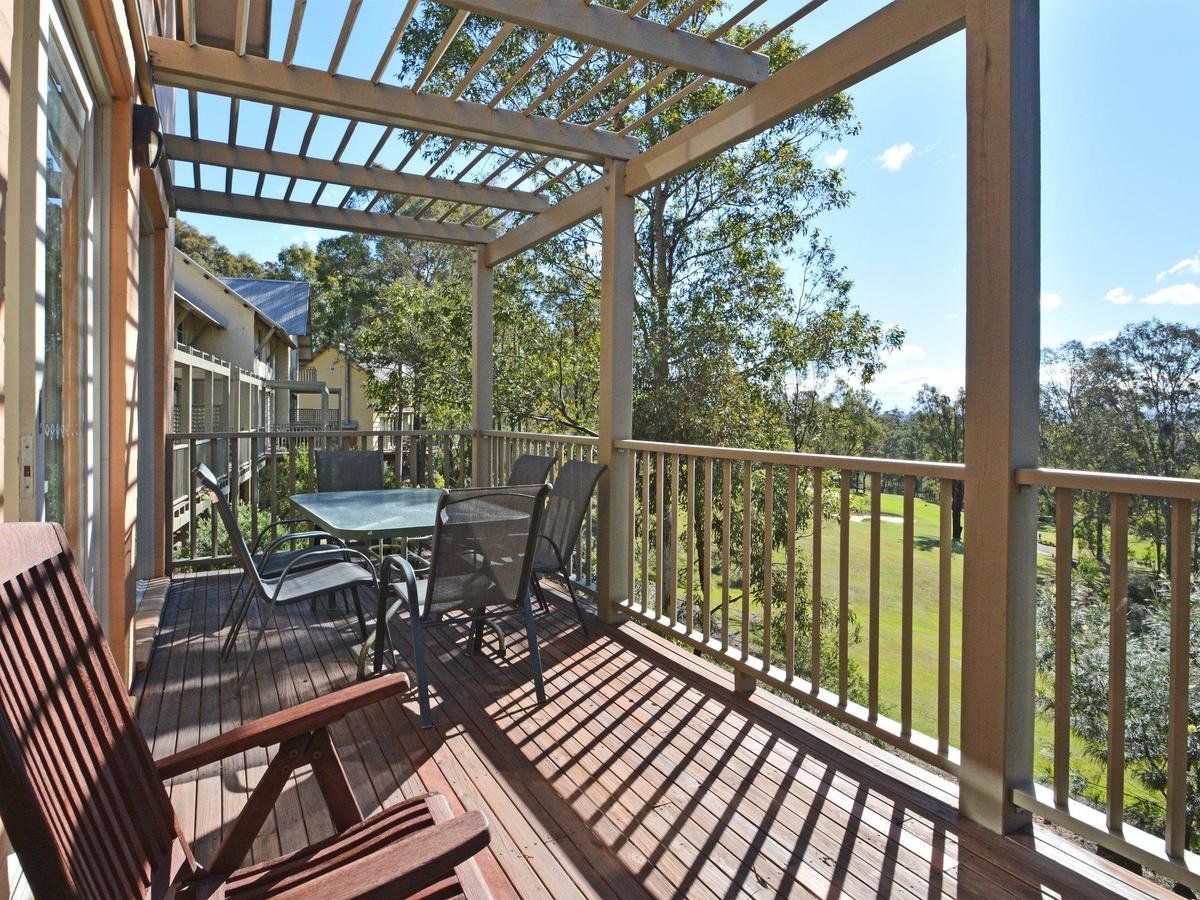 Villa Prosecco located within Cypress Lakes - eAccommodation