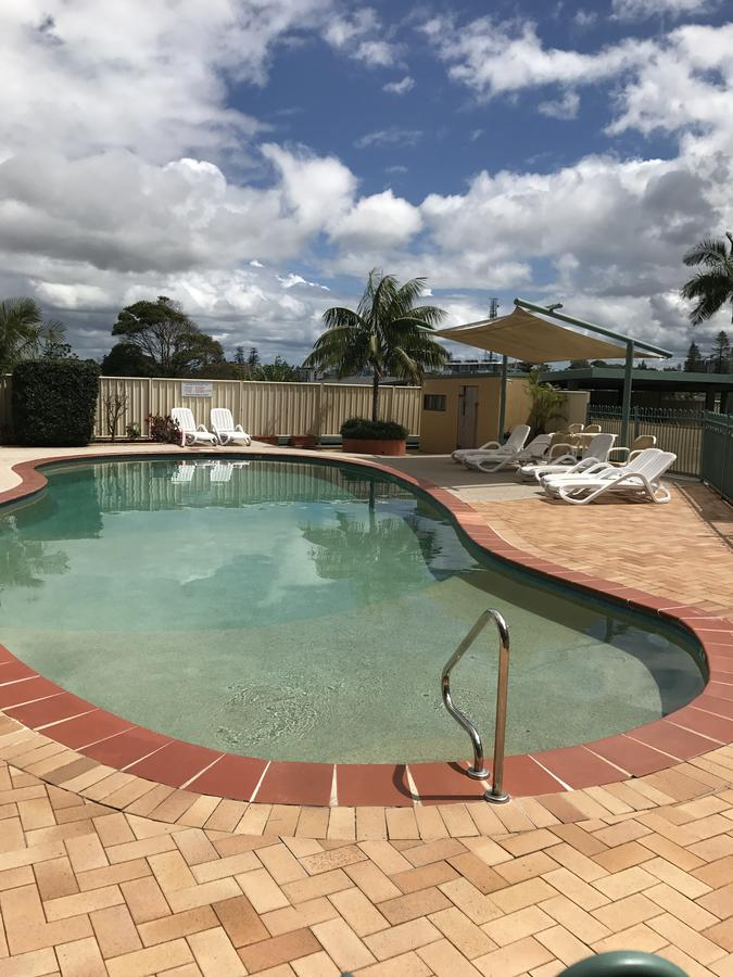 Oxley Cove Holiday Apartment - eAccommodation