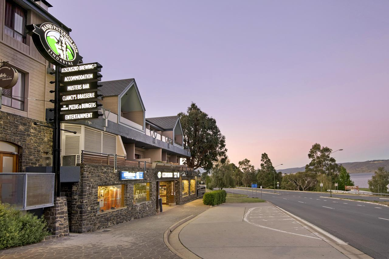 Banjo Paterson Inn - eAccommodation