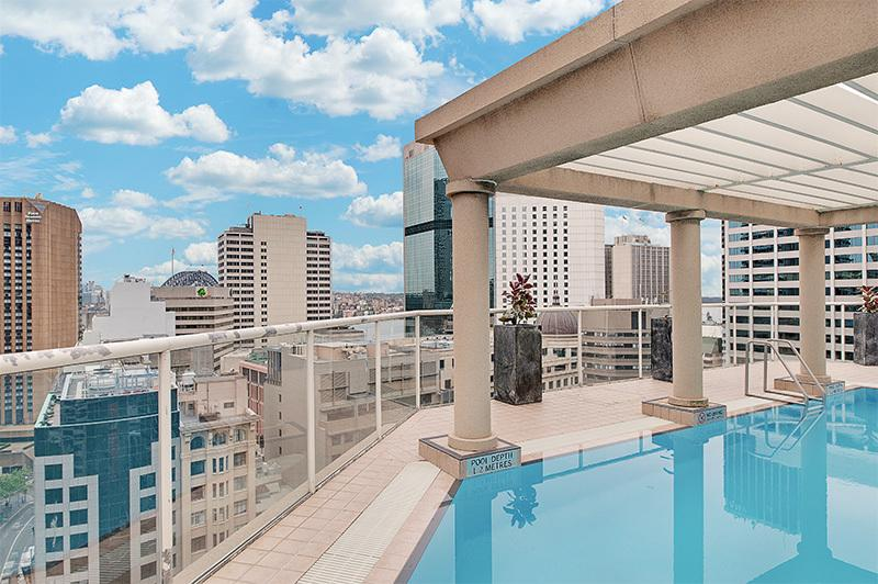 Wyndel Apartments Sydney CBD - Bond - eAccommodation
