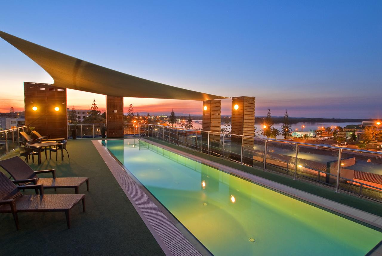 Mantra Quayside Port Macquarie - eAccommodation