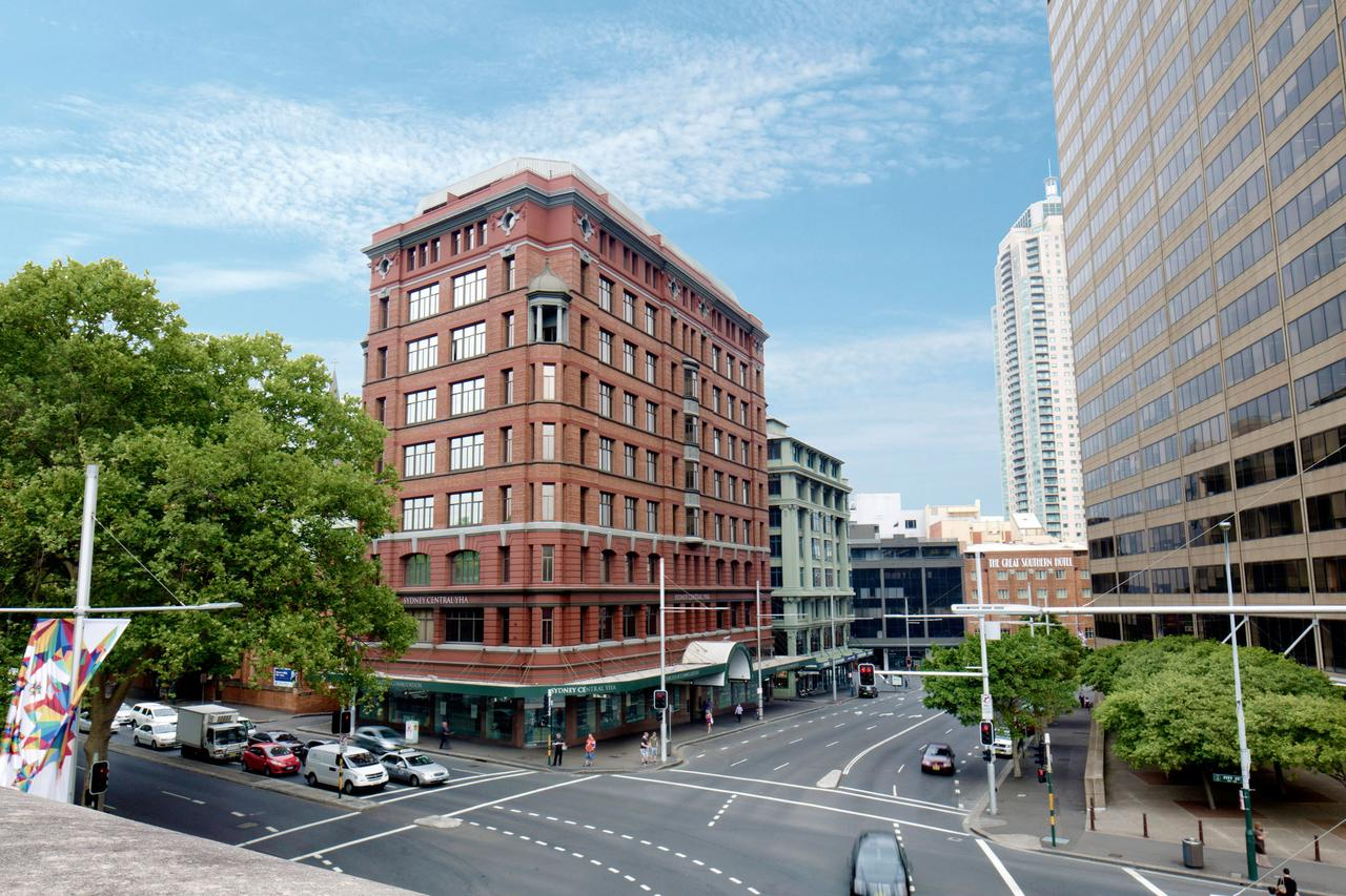 Sydney Central YHA - eAccommodation