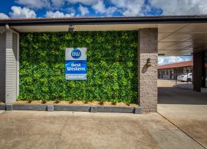 Best Western Endeavour Motel - eAccommodation